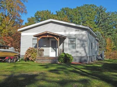 Single Family Home A-Active: 6014 Mill Road