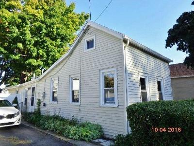 Dunkirk Single Family Home A-Active: 104 South Gazelle Street