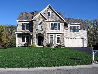 Busti Single Family Home A-Active: 2114 Copper Ridge