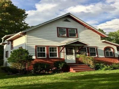 Single Family Home Sold: 98 Newton Street