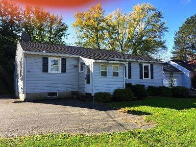 Single Family Home P-Pending Sale: 50 Chestnut Street
