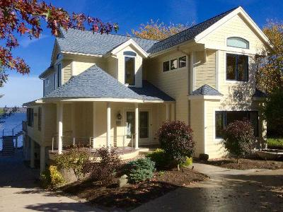 Chautauqua Single Family Home A-Active: 96 North Lake Drive