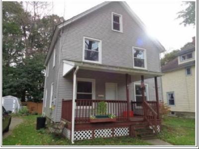 Jamestown Single Family Home A-Active: 42 Grant Street