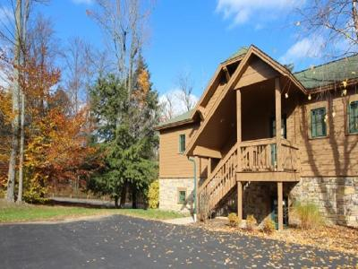 French Creek NY Condo/Townhouse A-Active: $184,900