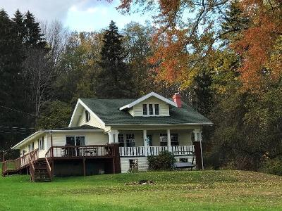Single Family Home Sold: 2872 Route 394