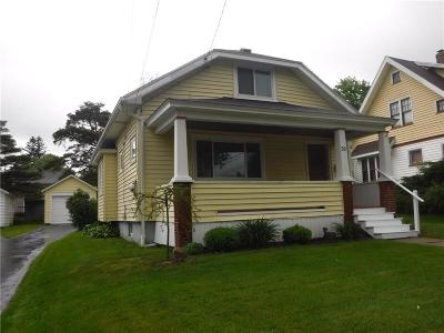 Jamestown Single Family Home A-Active: 33 Elam Avenue