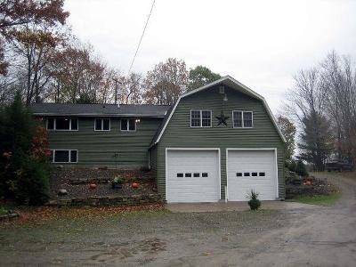 Single Family Home A-Active: 361 Frew Run Road
