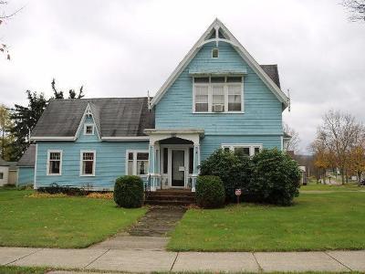 Randolph Single Family Home A-Active: 201 Main Street