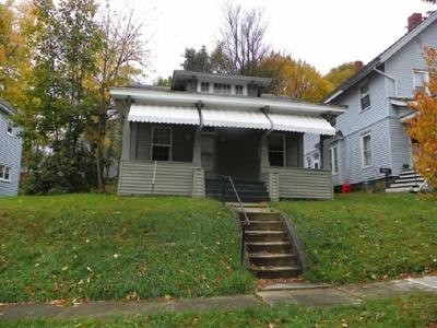 Jamestown Single Family Home A-Active: 21 East Virginia