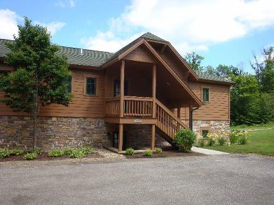 Chautauqua County Condo/Townhouse A-Active: 8024 Canterbury Drive #8024