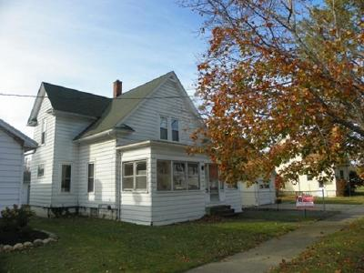 Dunkirk Single Family Home A-Active: 403 Temple Street