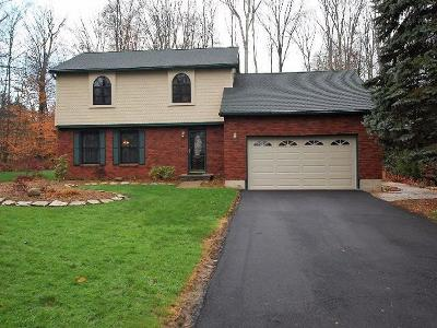 Busti NY Single Family Home A-Active: $239,000
