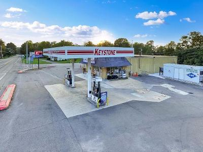 Commercial A-Active: 8246 Lake Road (Rt. 5)