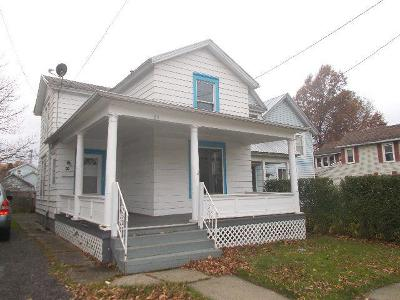 Dunkirk Single Family Home A-Active: 83 King Street