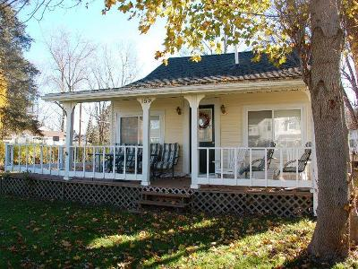 Busti NY Single Family Home A-Active: $97,000