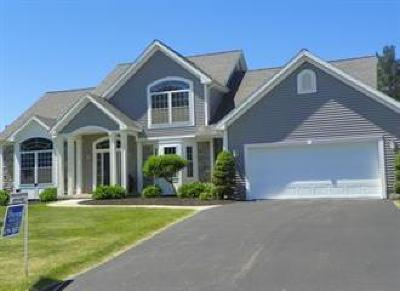 Chautauqua County Single Family Home A-Active: 4 Nance Terrace