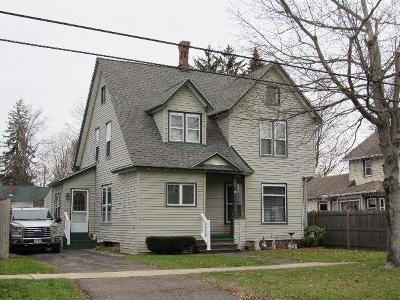 Single Family Home A-Active: 121 E. Falconer Street