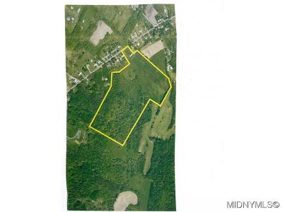 Paris Residential Lots & Land A-Active: Mohawk Street