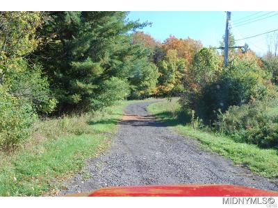 New Hartford NY Residential Lots & Land For Sale: $149,900