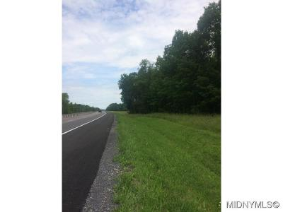 Remsen Residential Lots & Land For Sale: Route 12 N