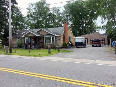 Sylvan Beach Single Family Home A-Active: 2409 Main
