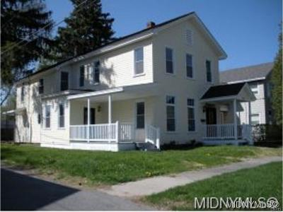 Rome Single Family Home A-Active: 109 North Jay