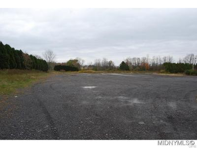 Westmoreland NY Residential Lots & Land For Sale: $550,000