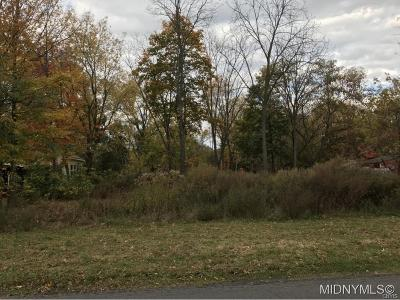 Clinton Residential Lots & Land A-Active: Elm Street