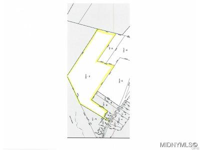 Clinton Residential Lots & Land A-Active: 8042 Limberlost Road