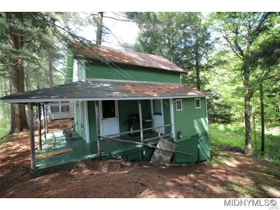 Forestport Single Family Home A-Active: 14053 Route 28