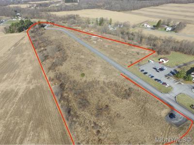 Clinton Residential Lots & Land A-Active: Kellogg