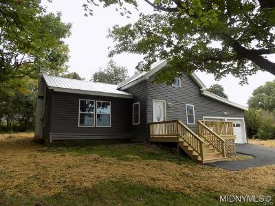 Augusta Single Family Home A-Active: 5828 Griffith Road