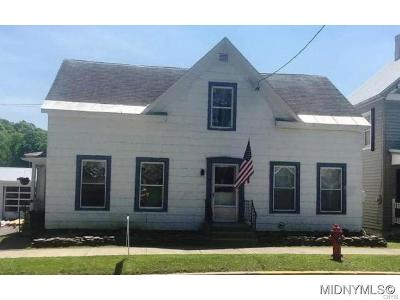 Augusta Single Family Home A-Active: 150 South S. Main Street