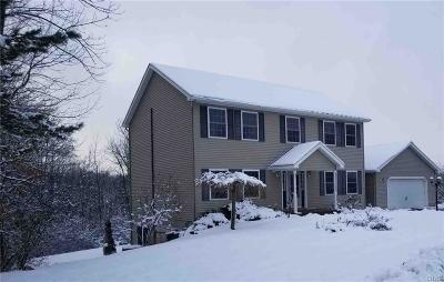New Hartford Single Family Home A-Active: 25 Eagle Ridge Drive