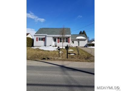 Deerfield Single Family Home A-Active: 136 Forrest