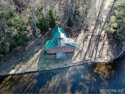 Forestport NY Residential Lots & Land For Sale: $399,900