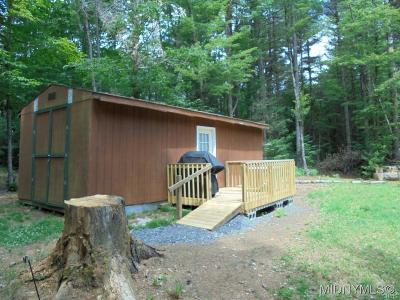 Forestport Residential Lots & Land A-Active: 10601 Woodgate Drive