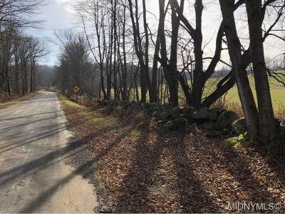 Remsen NY Residential Lots & Land A-Active: $98,000