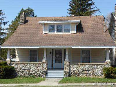 Single Family Home Sold: 321 Stafford Ave.