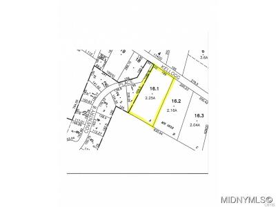 Kirkland NY Residential Lots & Land For Sale: $79,900