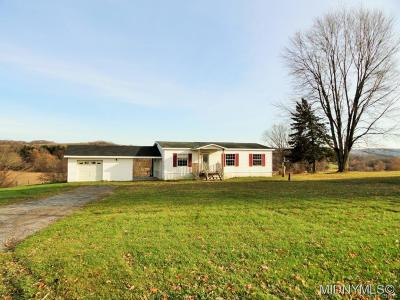 WEST WINFIELD Single Family Home A-Active: 682 North Winfield Road