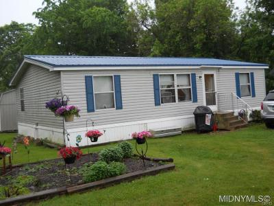 Bridgewater Single Family Home A-Active: 376 State Route 8
