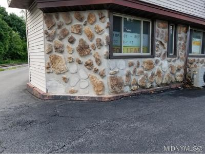 Utica NY Commercial Lease A-Active: $900