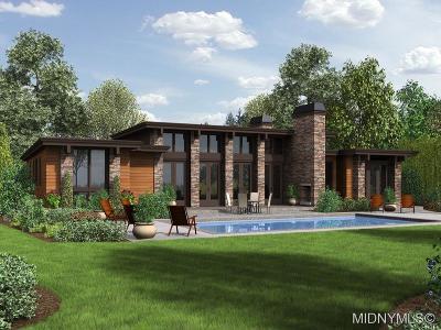 New Hartford NY Single Family Home A-Active: $499,900
