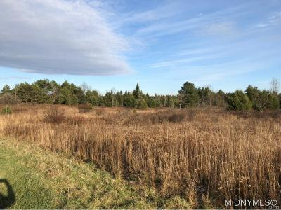 Ohio Residential Lots & Land A-Active: Fisher Road