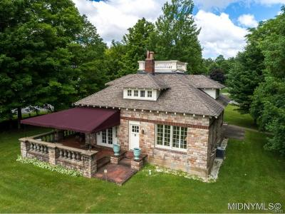 New Hartford Single Family Home A-Active: 6 Ironwood Road
