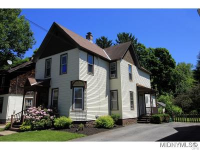 Whitesboro Single Family Home A-Active: 6 Elm Street