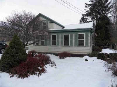 Hamilton Single Family Home A-Active: 50 Utica Street
