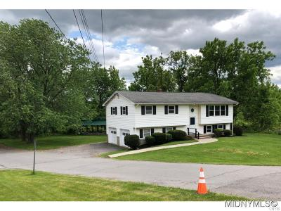 New Hartford NY Commercial For Sale: $1,900