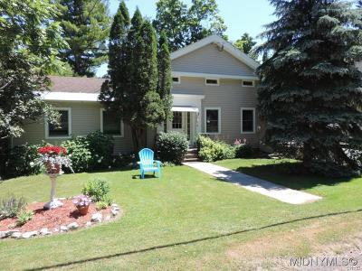 Augusta Single Family Home A-Active: 2574 North Road